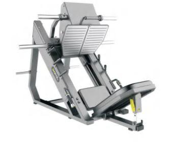 E3056 Leg Press Machine