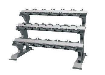 E3067 Dumbbell Rack