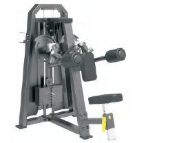 Shoulder Side Lateral Machine