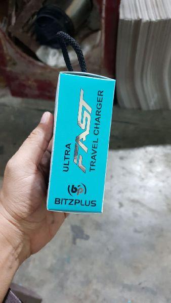 Bitz Travel Charger