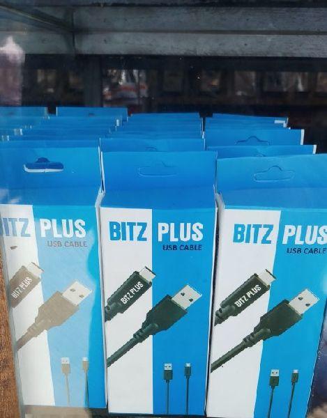 Bitz USB Cable