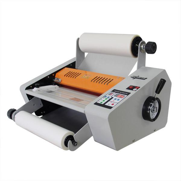 Automatic Thermal Lamination Machine