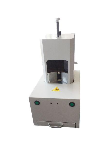 WH-08 Electrical Round Corner Paper Cutter Machine