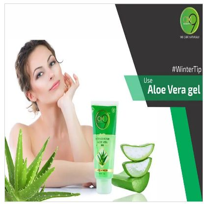 Intense Repair Aloe Vera Gel