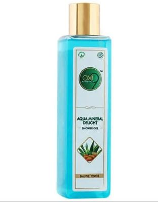 Aqua Mineral Delight Shower Gel