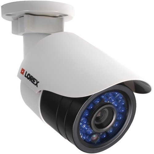 Lorex IP Bullet Camera