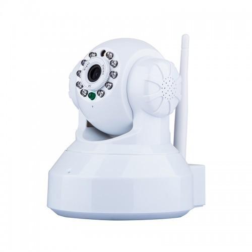 Lorex Wireless Robot IP Camera