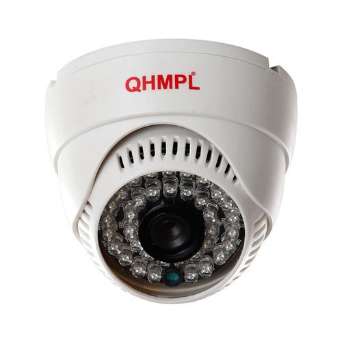 QHMPL IP Dome Camera