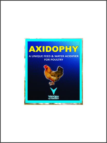 Axidophy Powder