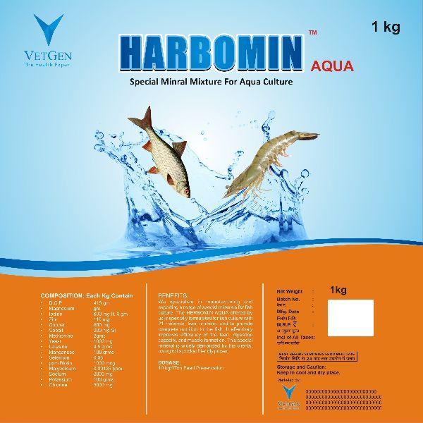 Harbomin Supplement
