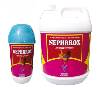Nephrrox Liquid
