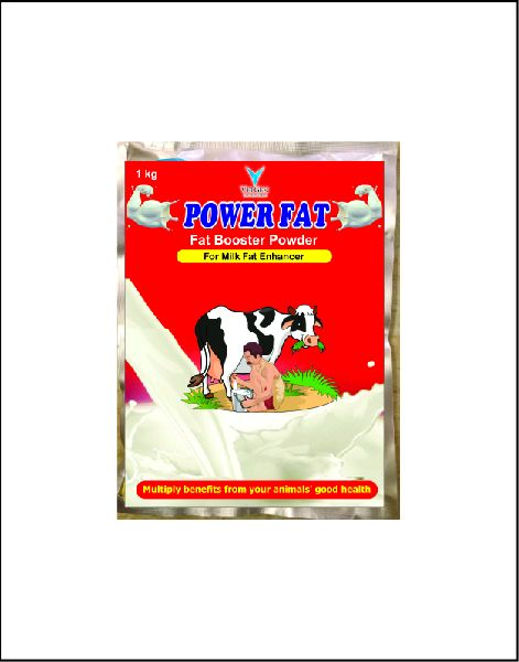 Power Fat Powder