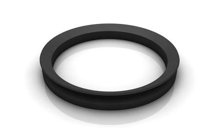 Rubber V Rings