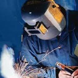 MS Sheet Metal Fabrication Service