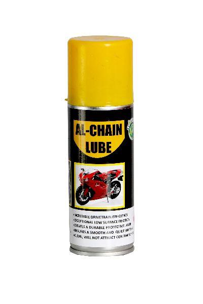 Al Chain Lube
