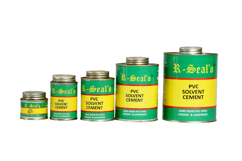 R-Seal PVC Solvent Cement