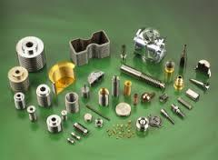 Electrical Component Spring