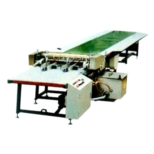 Automatic Universal Gluing Machine