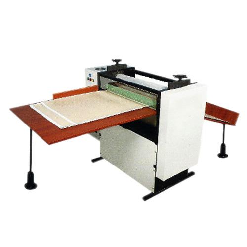 Board Knurling Machine