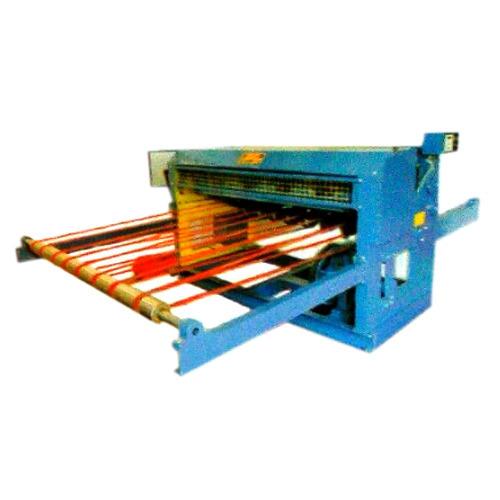 Paper Reel Sheet Cutting Machine