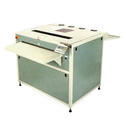 Plate Processing Machine