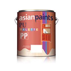 Asian Paints PU Matte Finish Paint