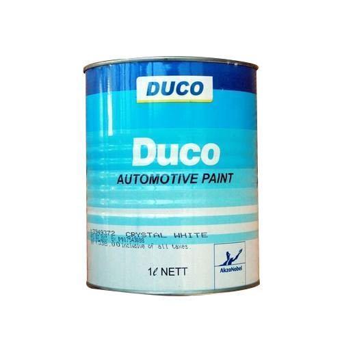 Duco PU Automotive Paint