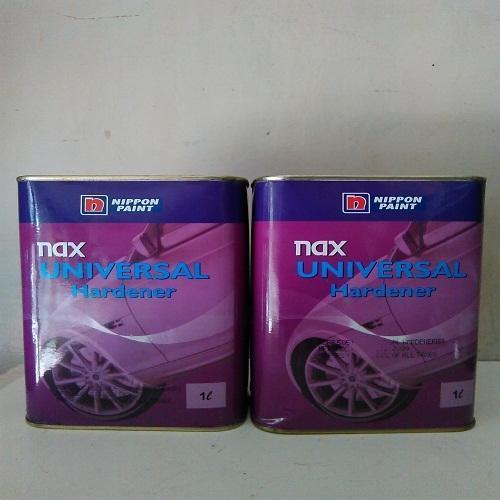 Nax Universal Hardener Automotive Paint