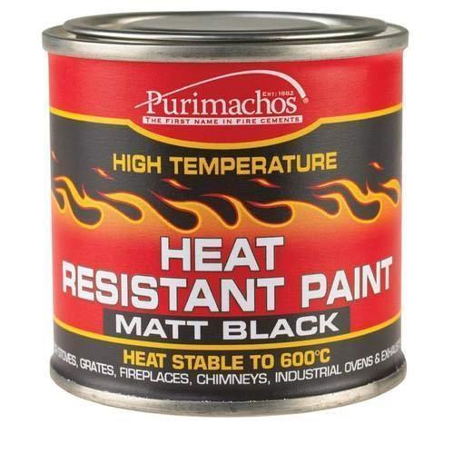 Purimachos Heat Resistant Paint