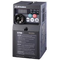 D700 Variable Frequency Drive