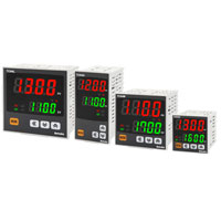 Dual Display PID Temperature Controller
