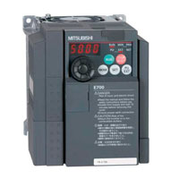 E700 Variable Frequency Drive