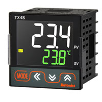 LCD Display PID Temperature Controller