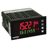 PAX2 Panel Meter