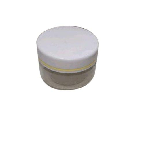 PET Cream Jars
