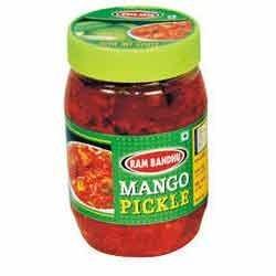 Pickle PET Jars