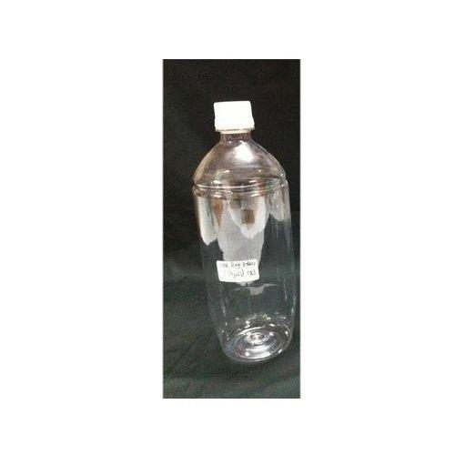 Plain PET Bottles