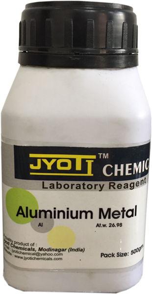 Aluminium Metal Turning