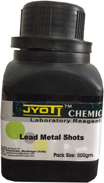 Lead Metal Shots