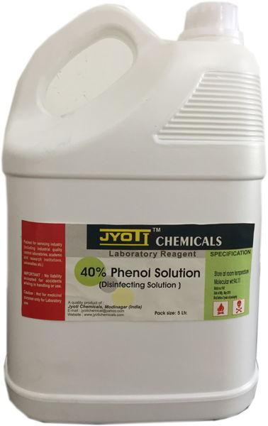 Phenol Solution