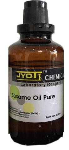 Sesame Oil Pure