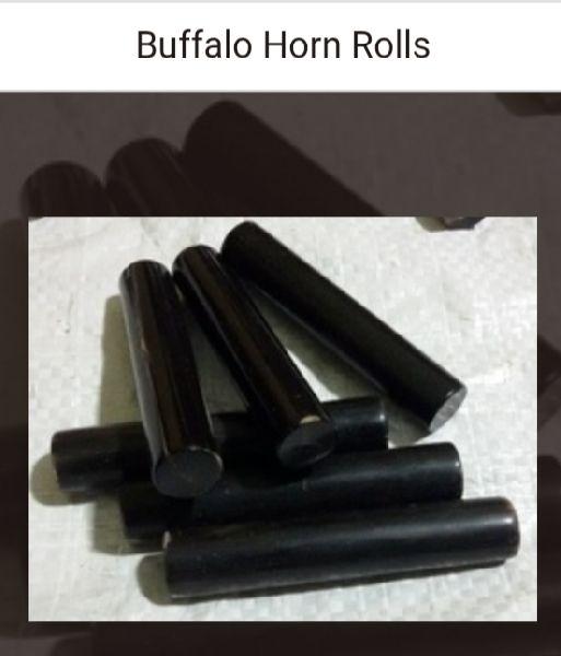 Buffalo Horn Rolls