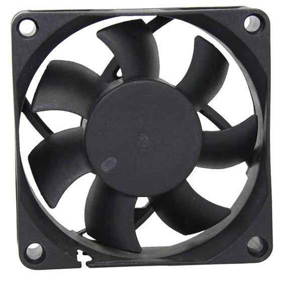 12V DC Exhaust Fan