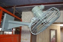 220V AC Wall Mounted Fan