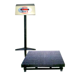 500kg Weighing Scale