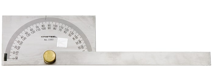 Angle Measurement Gauge