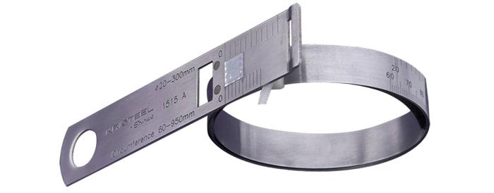 Circumference Gauge