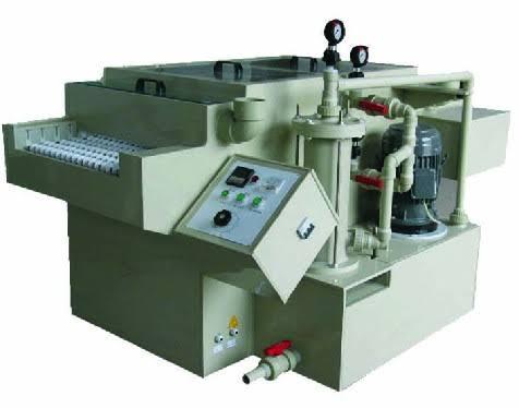 Photochemical Machine
