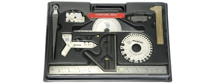 Precision Engineering Kit