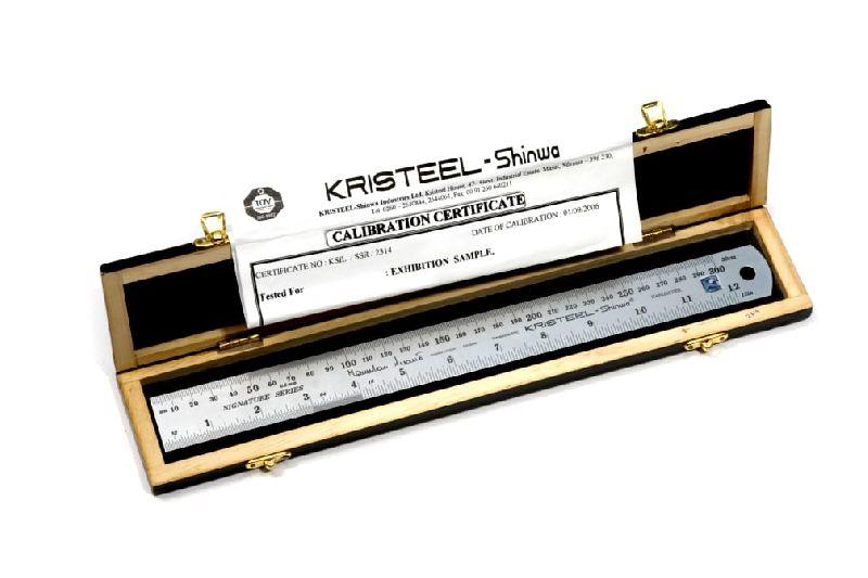 Signature Series Ruler